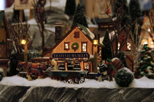 christmas-village-miniature