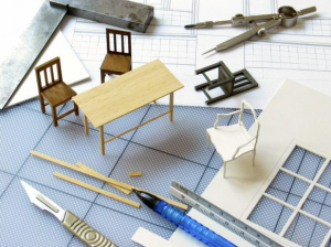 Material To Use When You Build Miniature Houses